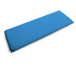 GIGA MAT  Comfort mat with allow to be buckled for camping