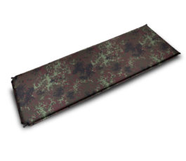FOREST BIG MAT  Comfortable self-inflating mat for spending the night and rest on hunting and fishing