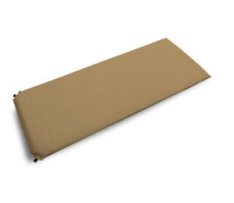BEST MAT  Comfort mat with allow to be buckled for camping, hunting, fishing